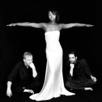 Groovincible - White Dress
