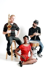 Groovincible (Band w/ Instruments)