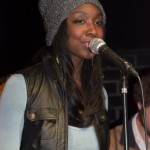 Bianca Wright Vocals