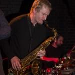 Jacob Gleason Sax