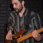 Tony Marks Bass