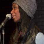Bianca Wright Vocals