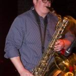Ed Hurff Sax