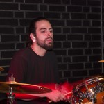 Matt Klee Drums