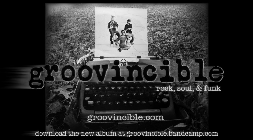 Groovincible Submerge Ad