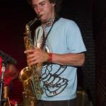 Mark Miller - Alto Sax