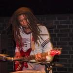 Brian Rogers - Bass