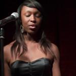 Bianca Wright - Vocal