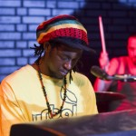 Anthony Coleman - Keys & Trumpet