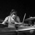 Matt Klee - Drums